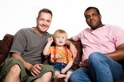Wind reccomend Gay parents and adoption