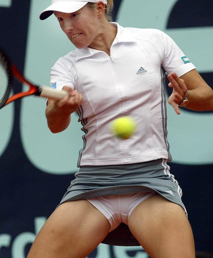 You tennis oops upskirt confirm