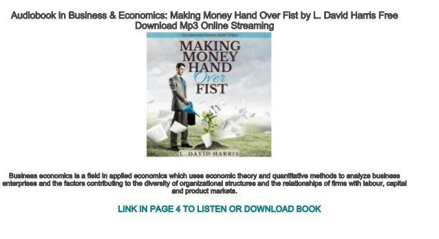 best of Hand fist over money Making