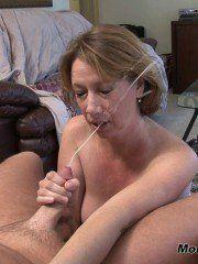 Women doing blowjobs