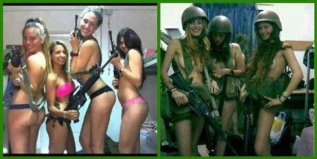 Hot ass latina babes nude gif