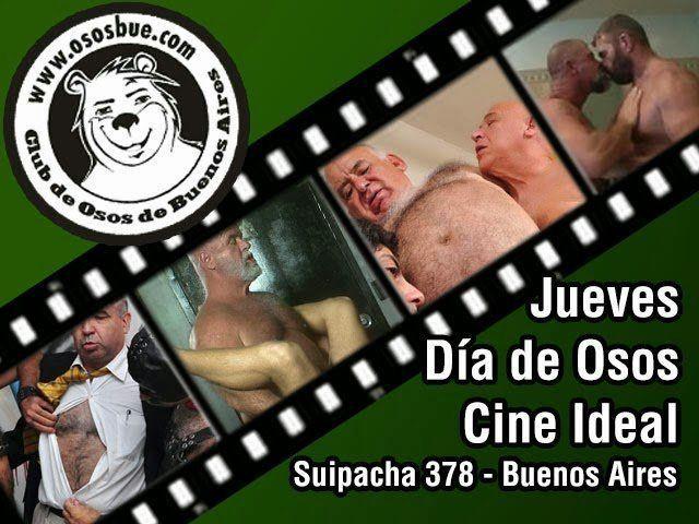 Fiddle reccomend Argentino cine porno buenos aires