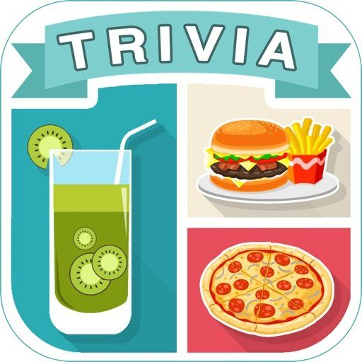 Mammoth reccomend Food and drink trivia