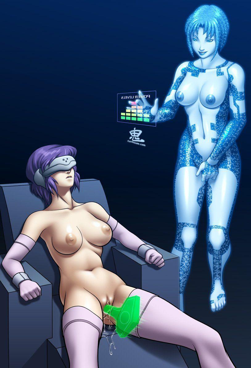 Cali girls nude pics