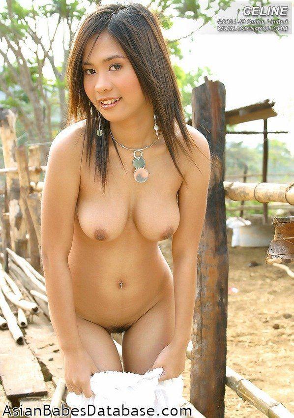 Nude farm girls you