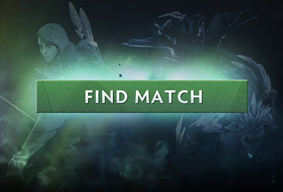 How to fix matchmaking in dota 2