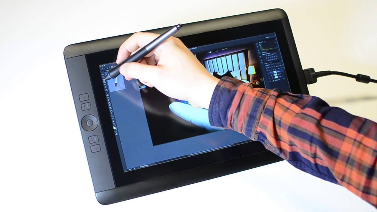 Wacom bamboo fun pen and touch price philippines