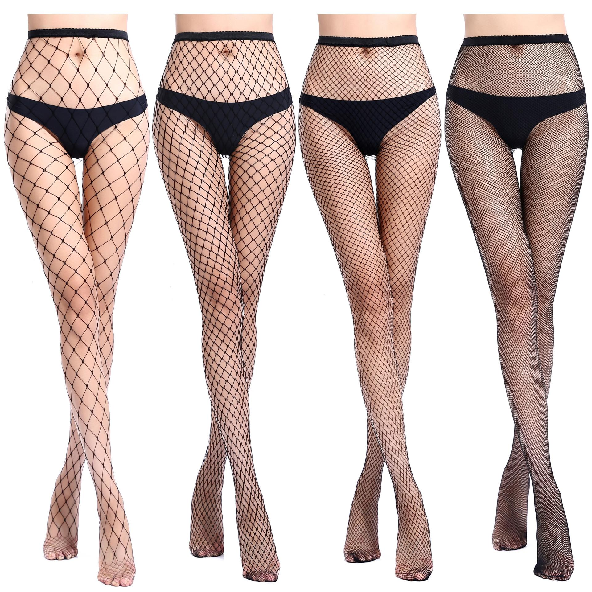 Squeaker reccomend Gothic fishnet pantyhose