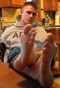 Gay Male Porn Stars Big Feet Socks