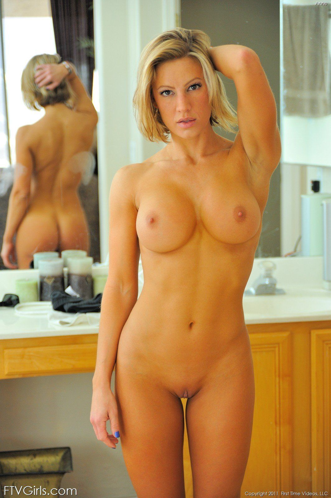 High maintenance babe naked