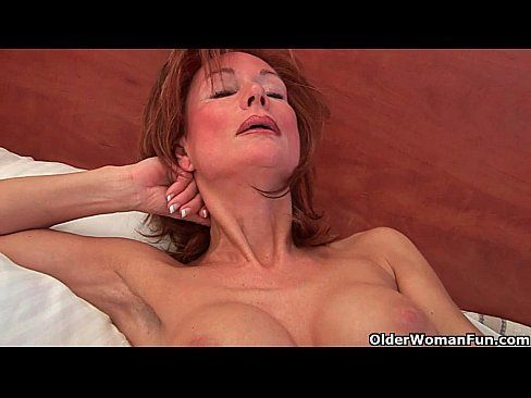Alissa mature porn tube