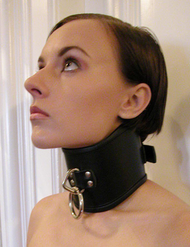 best of Collars Bondage stories of posture