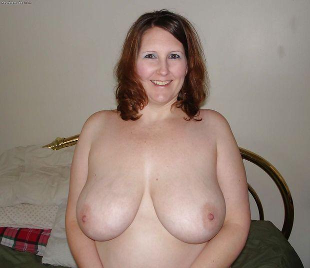 Amature tits mature