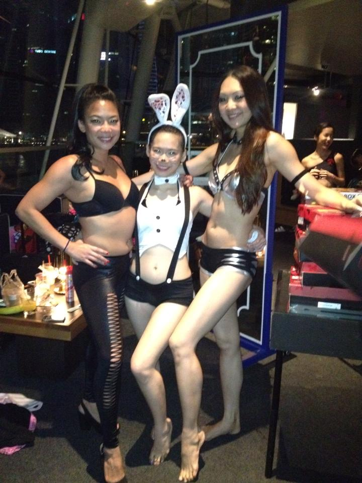 Amatuer amateur stripper