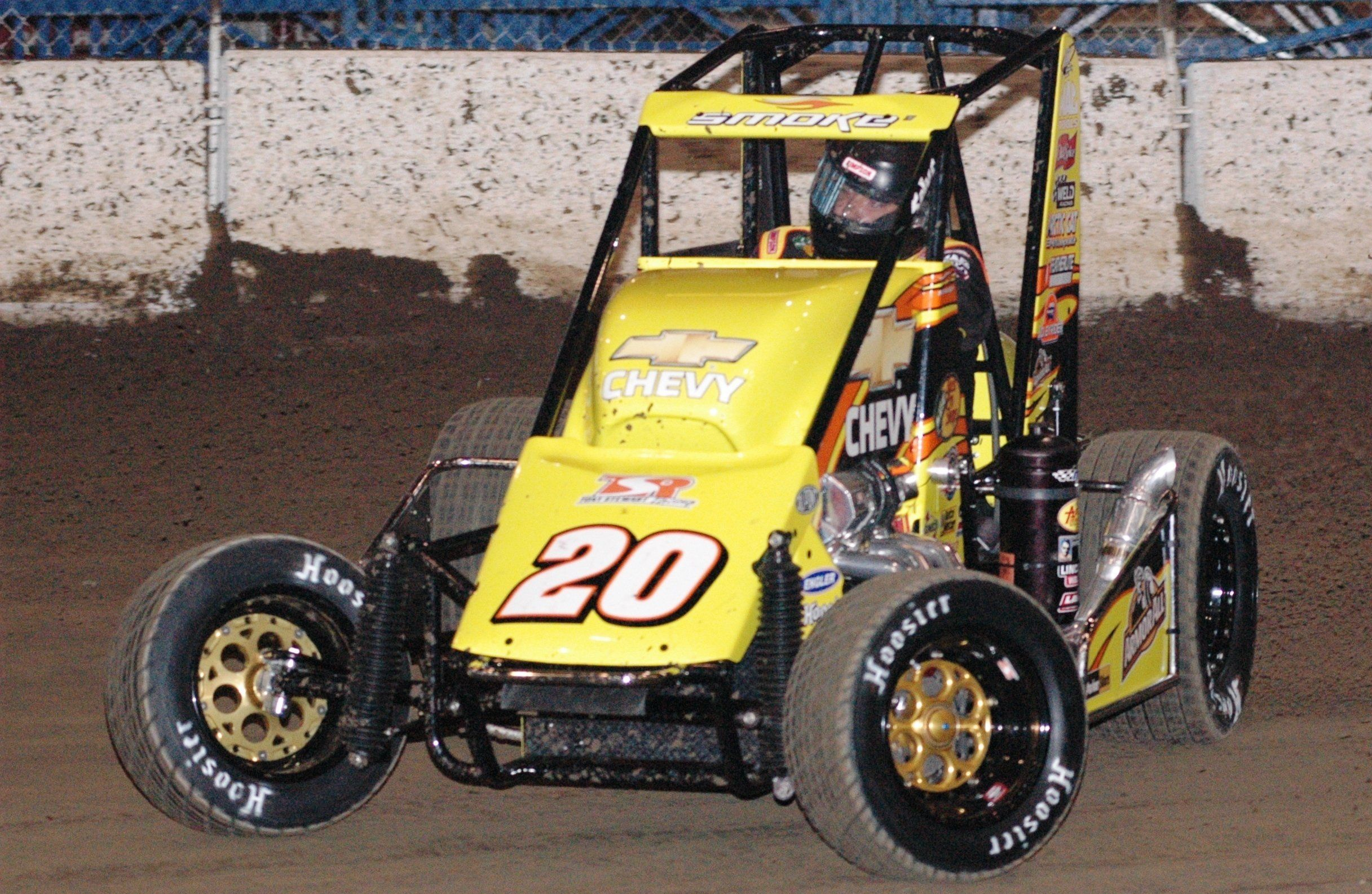 Ovaltrack midget for sale