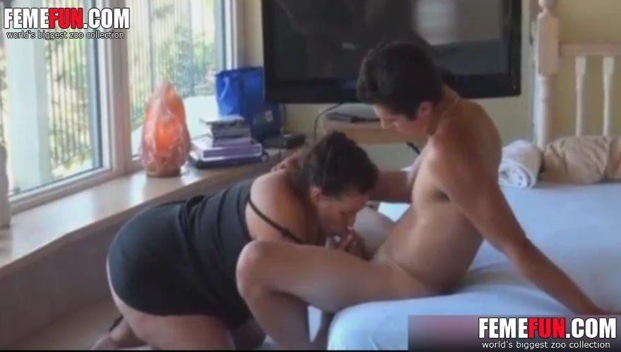 White L. reccomend Extreme sister mom jerk off cock