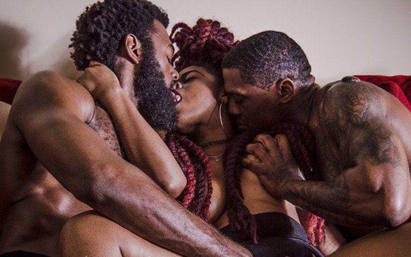 Orgy in atlanta