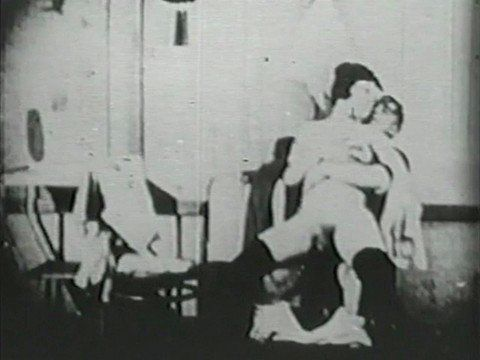 The T. reccomend Oldest porno films