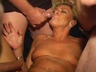 best of Close up cum Swinger