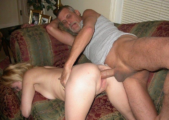 Old mature homemade porn
