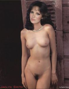 Opinion Jaclyn a smith nude