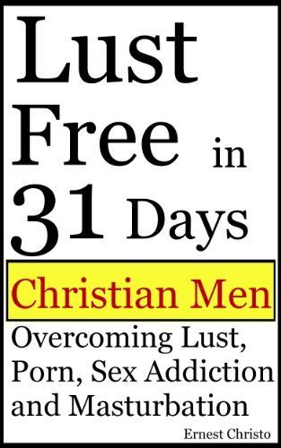 Christians adiction to masturbation Masturbation
