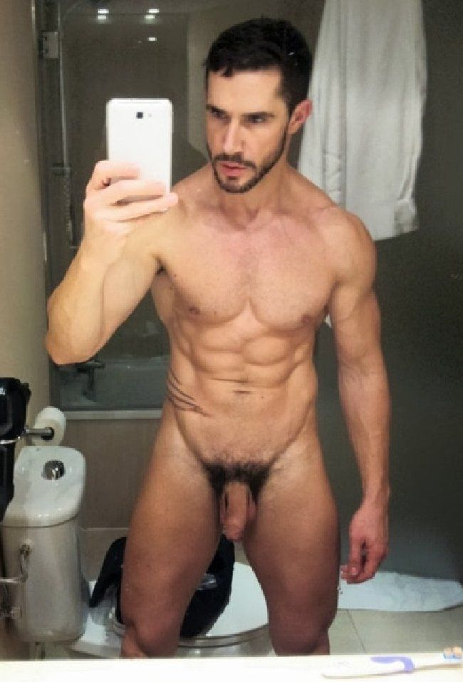 College hot nude uncut guys charming message can