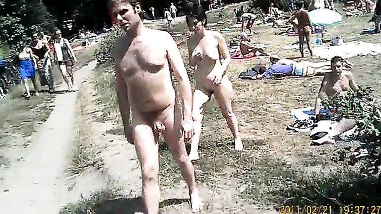 Tank reccomend Adult nudist camping