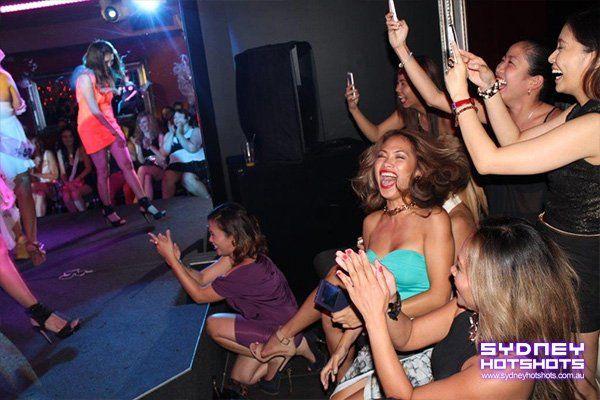 best of Stripper show Men