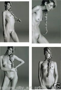 Apologise, nude amber valletta your