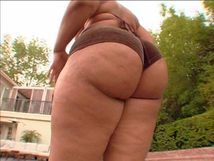 Big ass hardcore porno