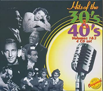 best of Swinging fifty star hit 40s 30s greatest his