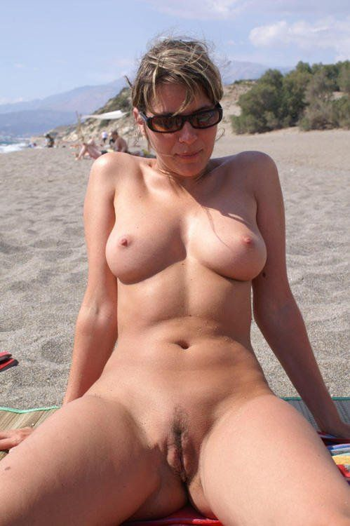 Of nude pussies one beach ever hottiest can suggest