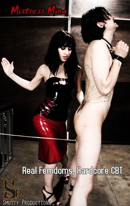 MARITZA: Domination and slave