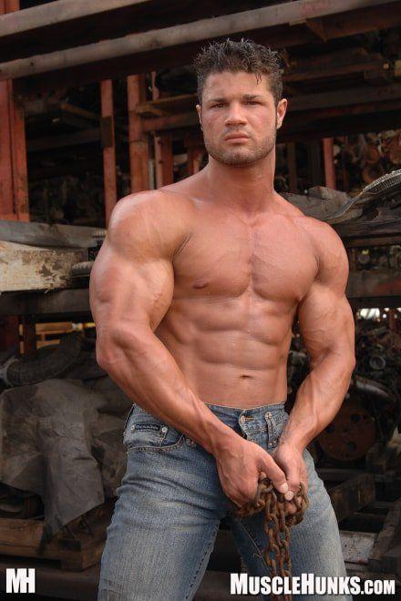 Nude muscle men galleries