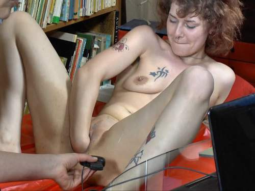 best of Home Fisting video lesbians