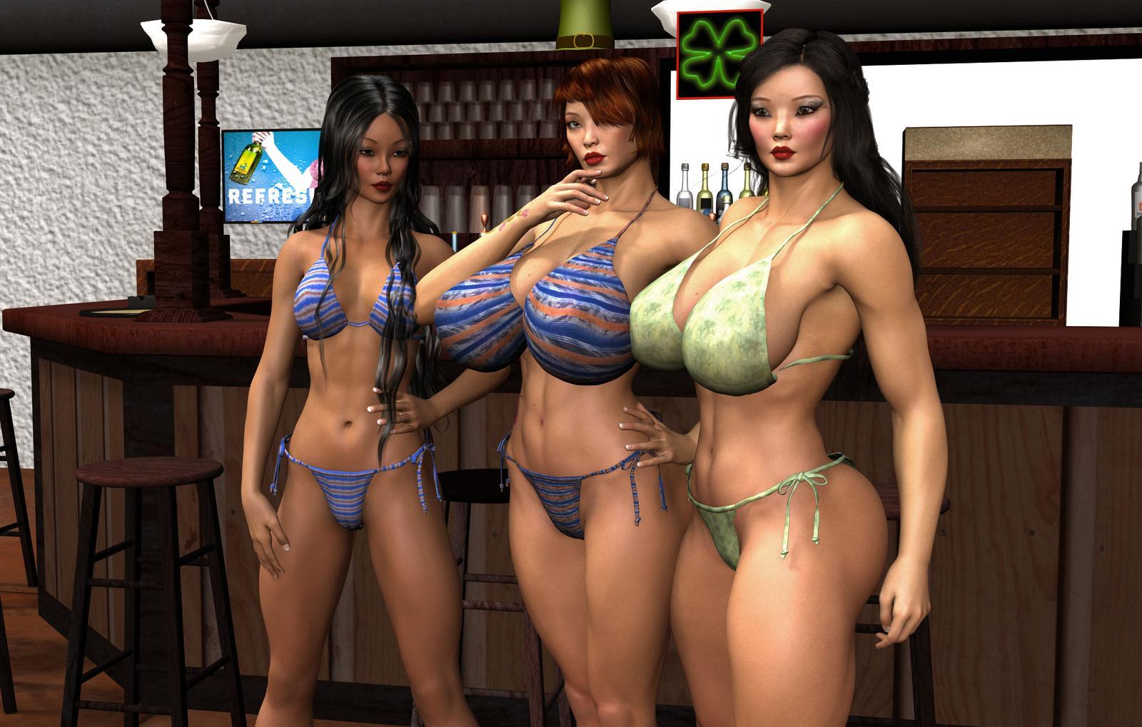 Usc song girls panties