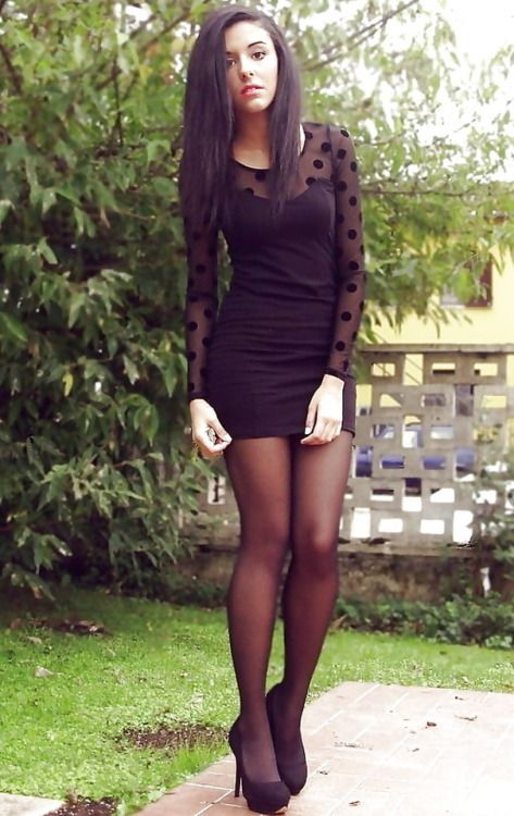 Be-Jewel reccomend Woman in short skirts and pantyhose