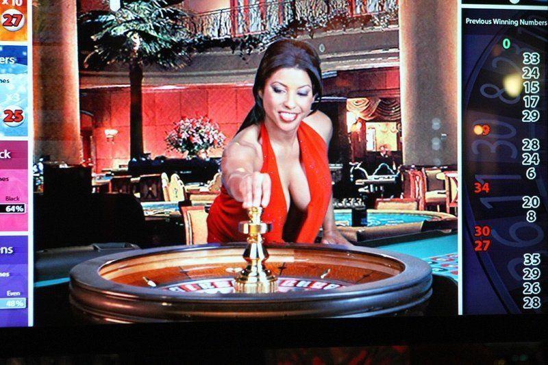 Bun B. reccomend Porno slot machines