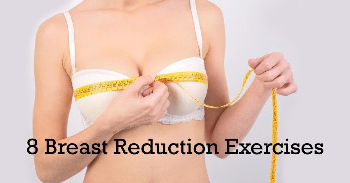 Moonflower reccomend Reducing boob size exercises
