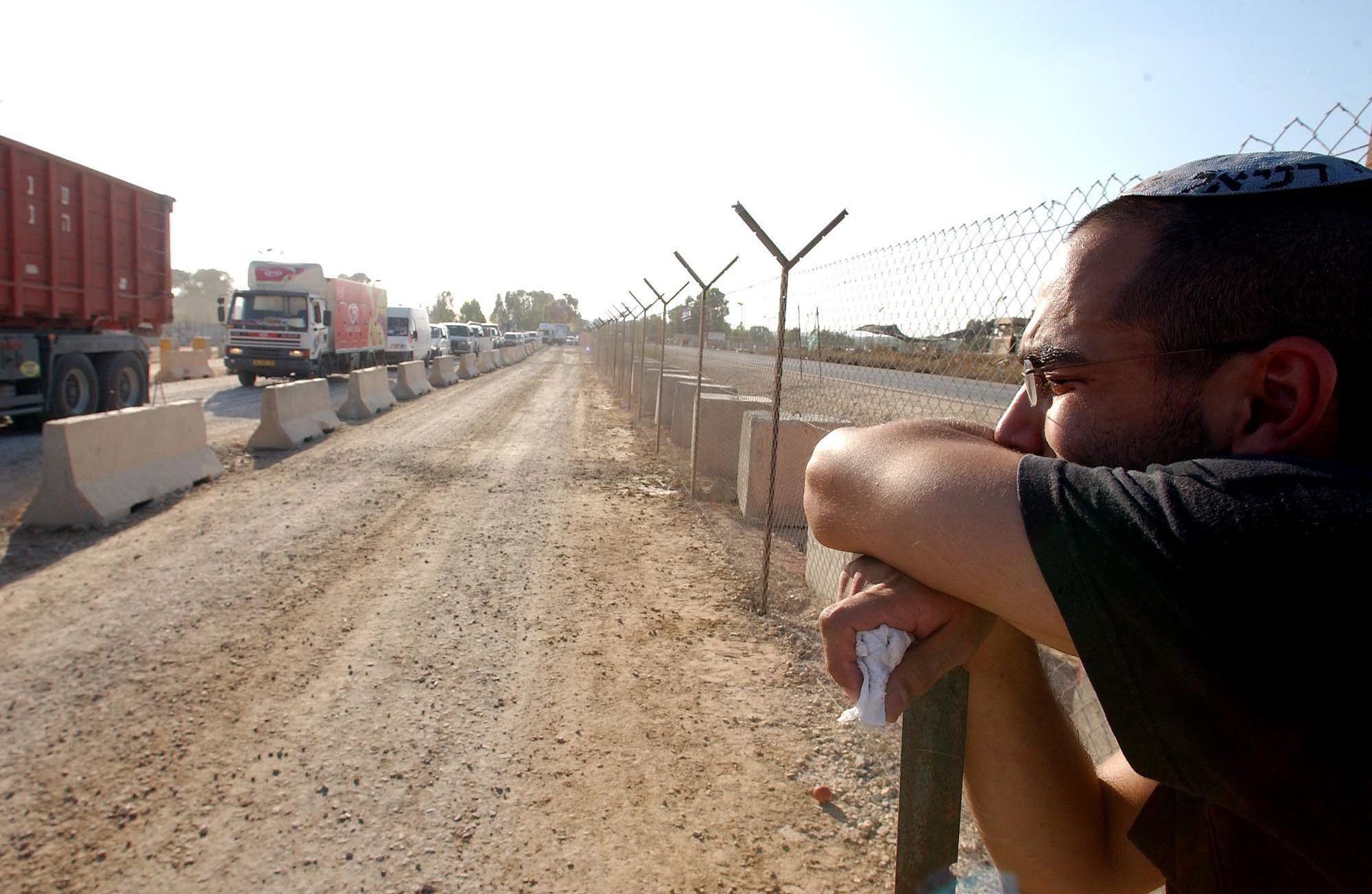 best of Evacuation jew Gaza strip