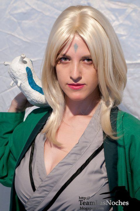 Join told naked cosplay of tsunade think