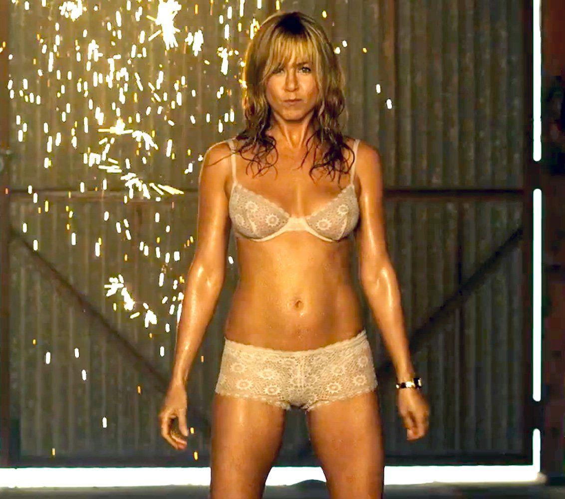 Jennifer garner stripper