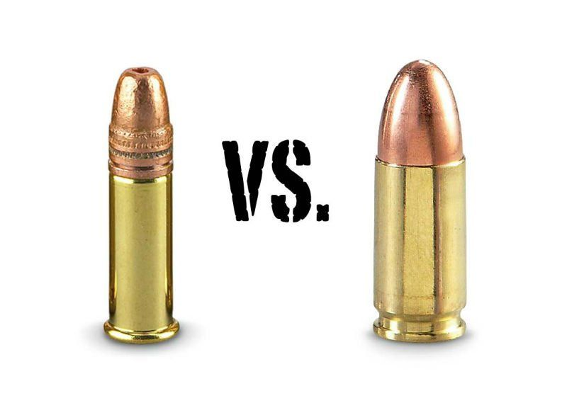 best of Over penetrate 9mm