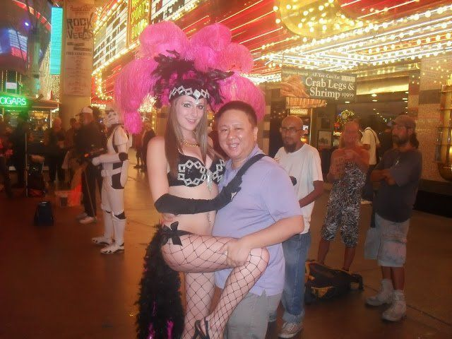 Tango reccomend Hot fatty girls in vegas