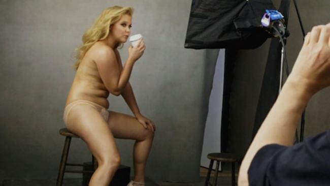 amy b nude