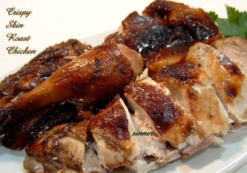 best of Chinese-style chicken chicken roast style roast Asian