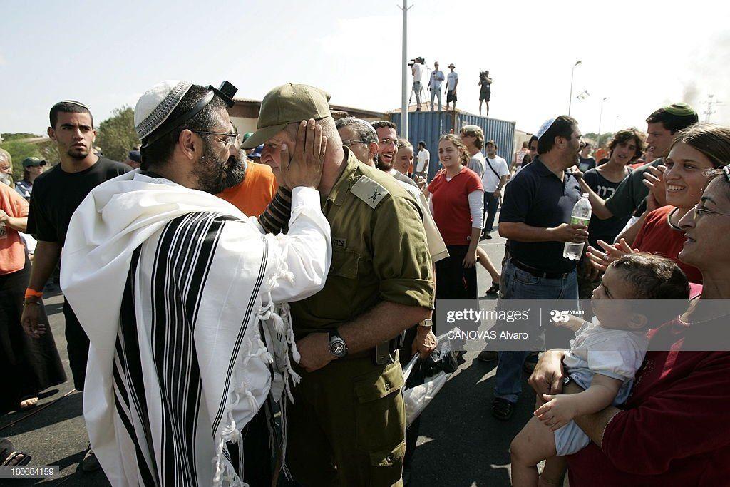 Infiniti reccomend Gaza strip jew evacuation