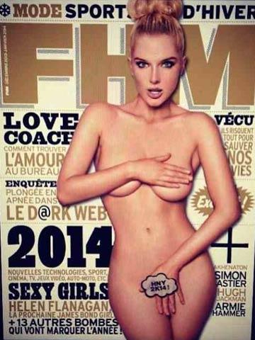 Big breast ebony models