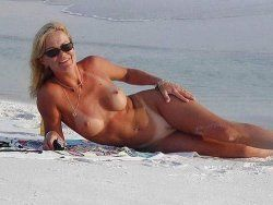 Opinion Mature nude beach confirm